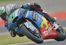 moto2 argentina gara