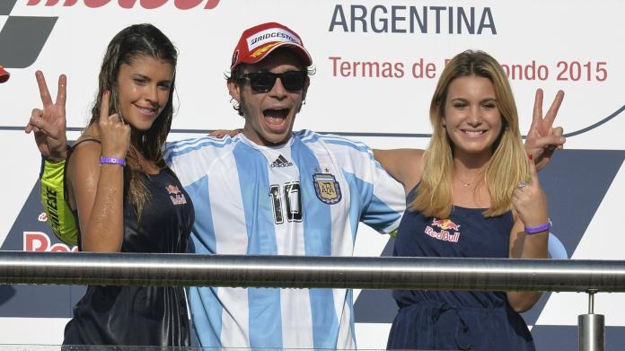 MotoGP Argentina Streaming