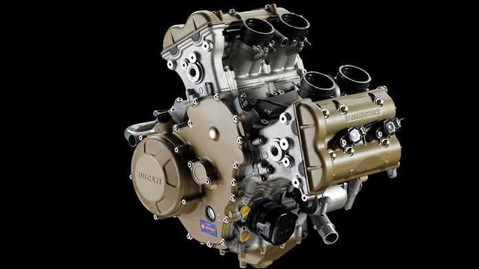 Rombo Motori Motogp