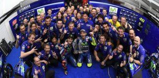 Pagelle Argentina MotoGP