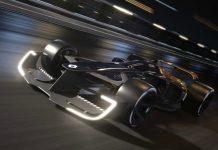 Formula 1 del futuro