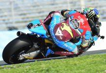 Moto2 Jerez record