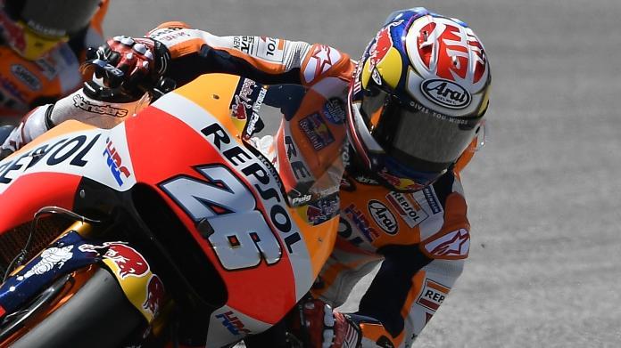Qualifiche MotoGP Jerez