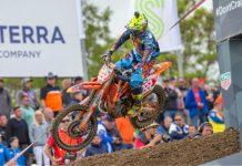 MXGP GERMANIA CAIROLI