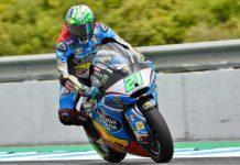 Moto2 Le Mans