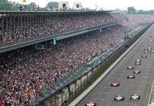 Indy 500 Monaco f1