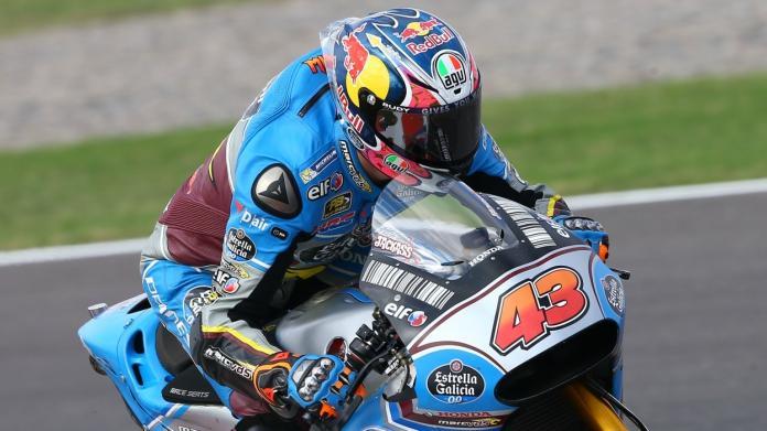 MotoGP Le mans prove