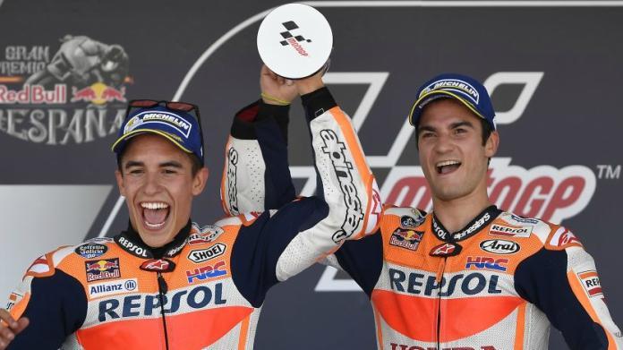 MotoGP Le Mans dichiarazioni Honda