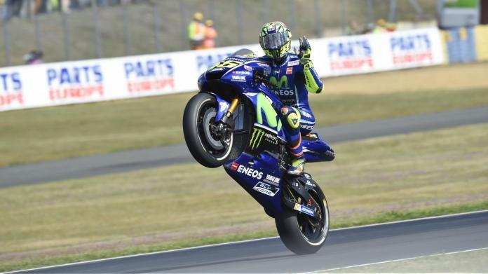 Diretta MotoGP Le Mans