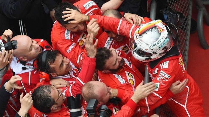 Montecarlo F1