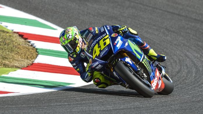 MotoGp in tv, Gran Premio d'Italia: diretta dal Mugello in chiaro