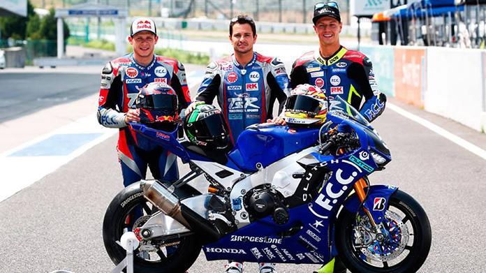 Stefan Bradl: «Honda tiene di più alla 8 Ore di Suzuka del Mondiale SBK» - Motori News 24