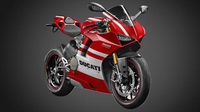 Ducati 1299 Panigale R: edizione finale (e limitata)