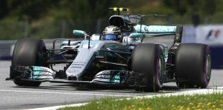 F1 AUSTRIA