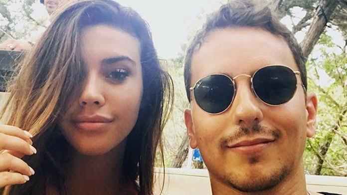 8b932239930d Su Instagram spunta una foto di Jorge Lorenzo in dolce compagnia ad Ibiza,  ci sarà del tenero tra il pilota e la bella modella?