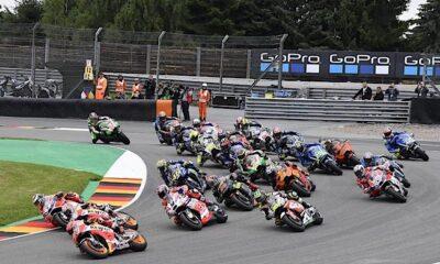 Piloti MotoGP