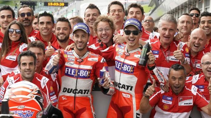 MotoGP Motegi, Marquez: