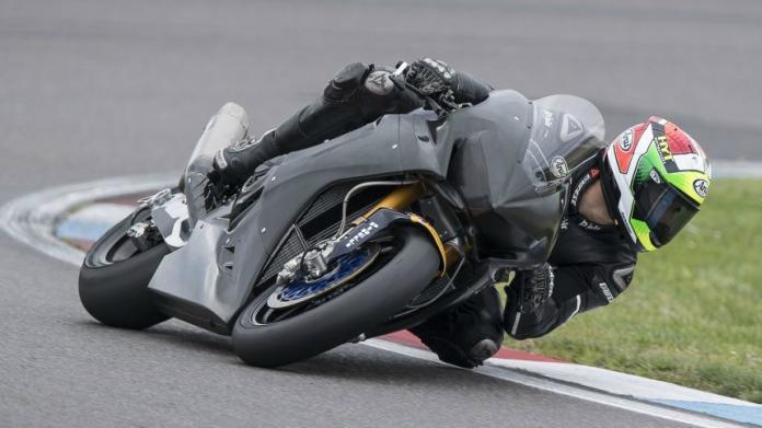 Sbk: Sykes è il più veloce anche nelle FP2