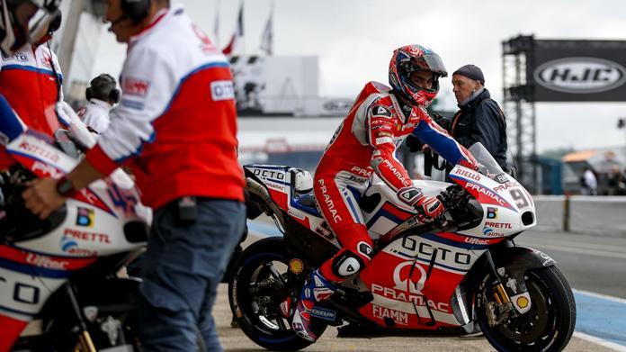 MotoGP, Jack Miller in Ducati Pramac nel 2018: ora è ufficiale