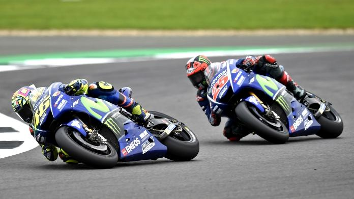 MOTOGP STREAMING SILVERSTONE