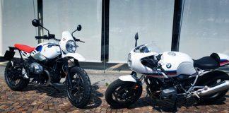 BMW NINET