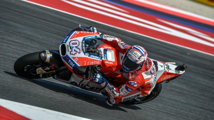 Nelle FP3 di Misano domina un velocissimo Marc Marquez