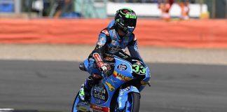 Bastianini Moto3