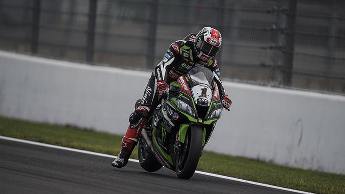 SBK MAGNY COURS JONATHAN REA