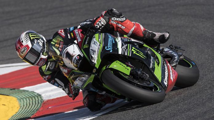 SBK MAGNY COURS