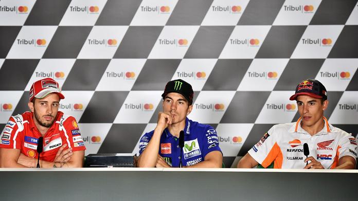 MotoGp, prove ufficiali di Aragon: Valentino Rossi