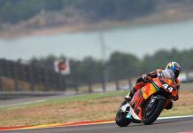 Miguel Oliveira Moto2