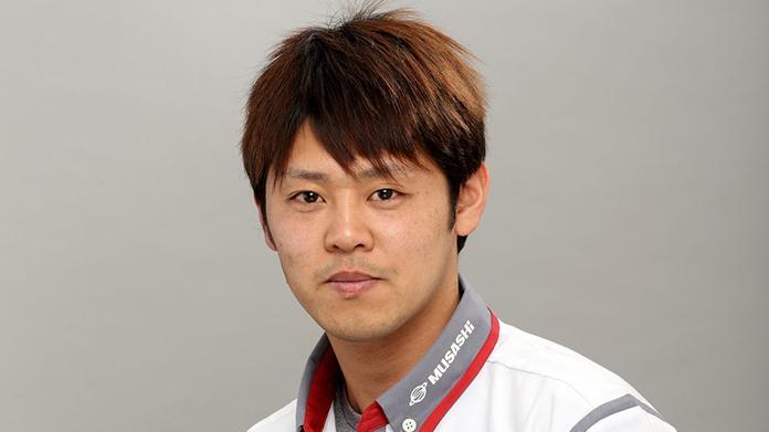 TAKUMI TAKAHASHI HONDA