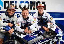 Team Gresini Moto3