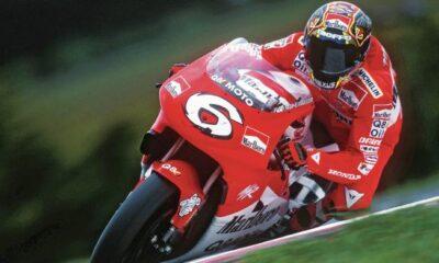 MAX BIAGGI 1998