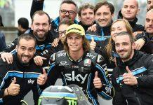 NICCOLO BULEGA MOTEGI