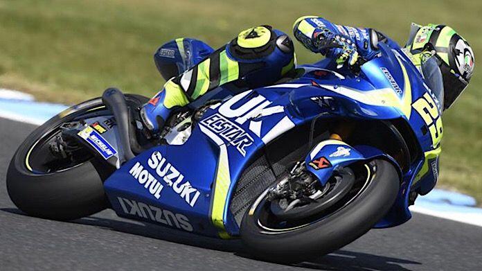 Iannone-Australia-MotoGP