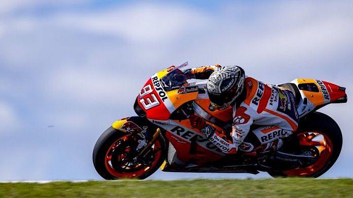 Marquez-Australia-MotoGP