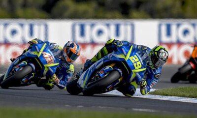 Suzuki-MotoGP-gara-Australia