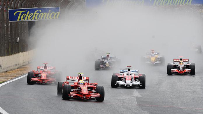 INTERLAGOS 2008