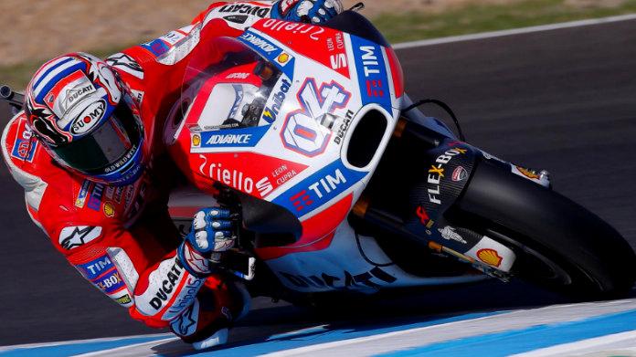 Test Jerez: Iannone miglior MotoGP, Sykes il più rapido tra le SBK