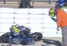 Rossi-Yamaha-test-Valencia