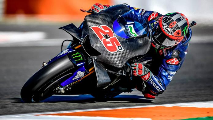 MotoGP, Viñales su Rossi: «Pensavo fosse più difficile averlo come compagno» - Motori News 24