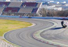 Il Circuito di Catalunya