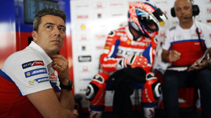 guidotti petrucci Pramac MotoGP