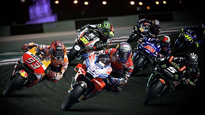 MotoGP Streaming Gratis