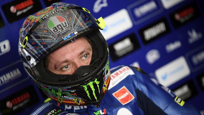 Moto GP, Valentino Rossi si ritira? Ecco le clamorose rivelazioni