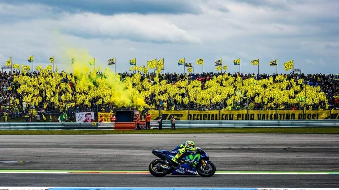 fan club valentino rossi