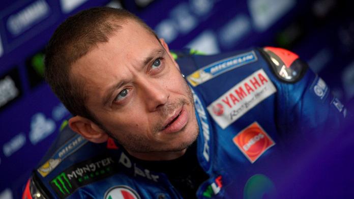 MotoGp, Valentino Rossi verso il rinnovo: