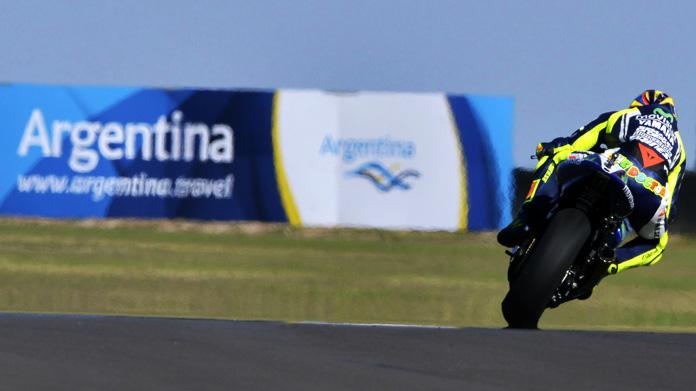 motogp streaming argentina