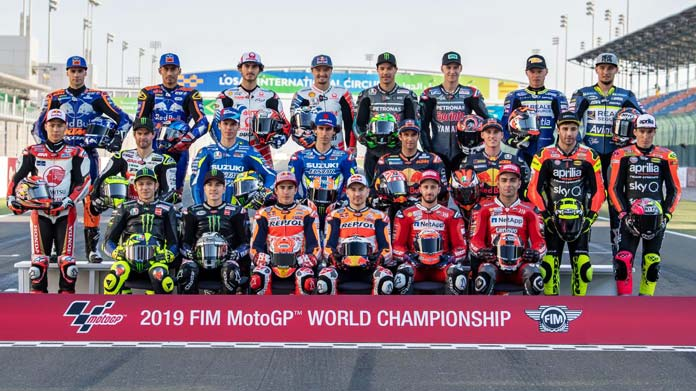 motogp streaming